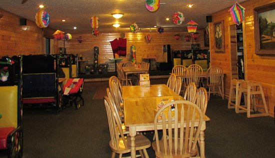 Mexican House Restaurant With Family Atmosphere E For Large Groups Delicious