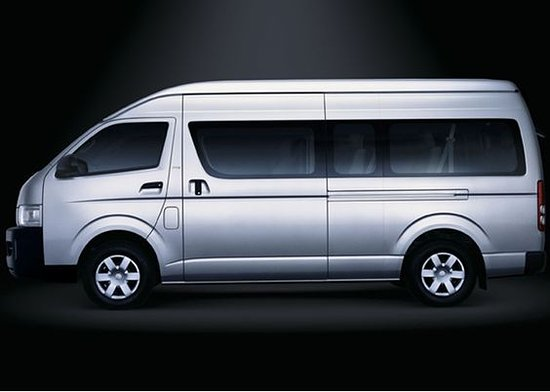 Caslimo Transport Services
