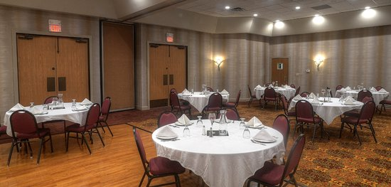 Fairfield, IA: Banquet Room
