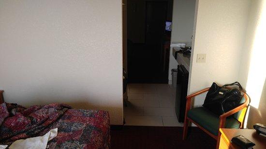 Foto de Mackinaw Beach and Bay - Inn & Suites