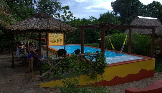 Bilde fra Santa Elena