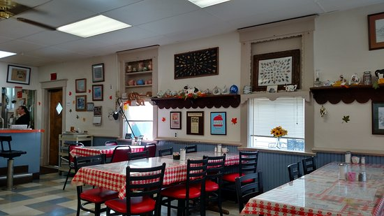 Cleves, OH: Interior