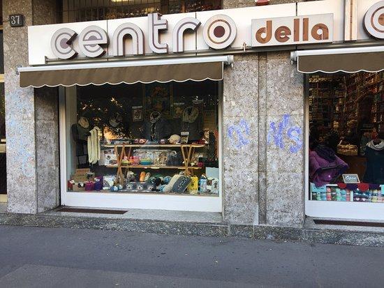 Centro Della Lana