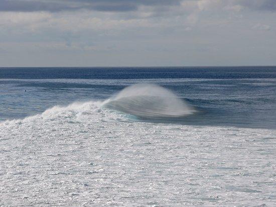 Bilde fra Paul do Mar