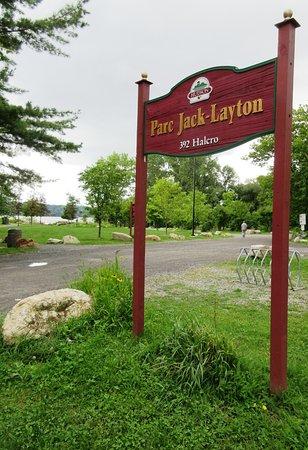 Parc Jack Layton