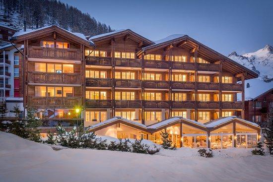 Hotel Schweizerhof , Hotels in Saas-Fee
