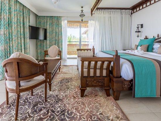 Royal Zanzibar Beach Resort: Superior King