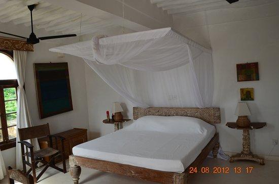 Bilde fra The Majlis Hotel