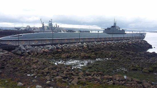 Severomorsk照片