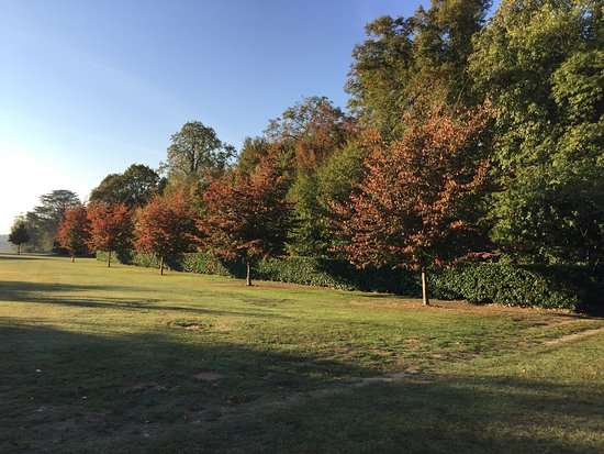 Cellettes, Francja: Château et Parc de Beauregard