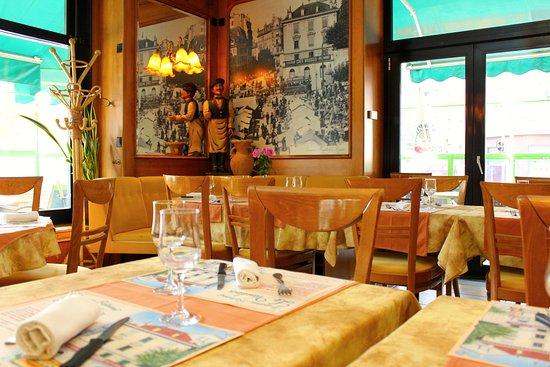 Brasserie Restaurant Le Vaudois Lausanne Restaurant Reviews