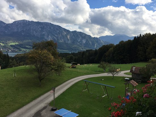 Nussdorf am Attersee, Αυστρία: photo1.jpg