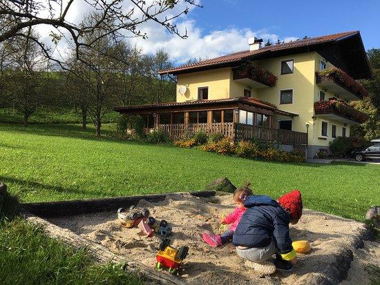 Nussdorf am Attersee, Østerrike: photo3.jpg