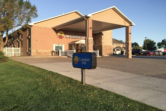 Comfort Inn Hastings Ne Updated 2016 Hotel Reviews