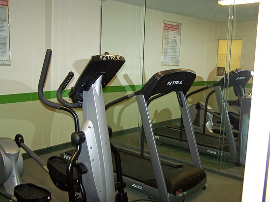 Extended Stay America - Melbourne - Airport: On-Site Fitness Facility