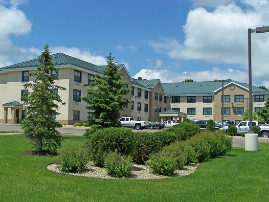 Extended Stay America - Minneapolis - Woodbury: Extended Stay America