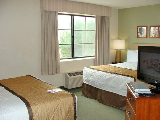 Extended Stay Deluxe Philadelphia-Mt. Laurel