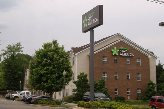 Extended Stay Hotels Ridgeland Ms