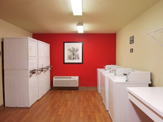 Extended Stay America - Orlando - Maitland - 1760 Pembrook Dr.: On-Premise Guest Laundry