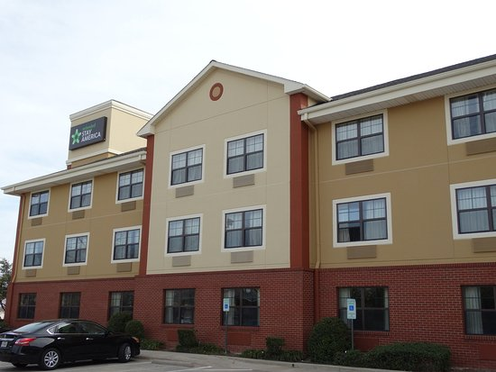 Extended Stay America - Fort Worth - City View: Extended Stay America