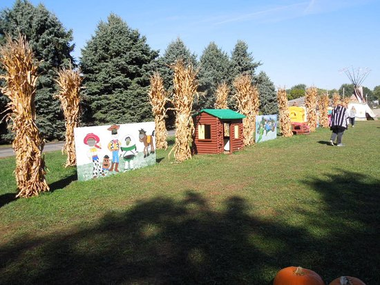 Rock Falls, Илинойс: attractions for kids of all ages