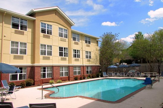 Extended Stay Hotels In East Point Ga
