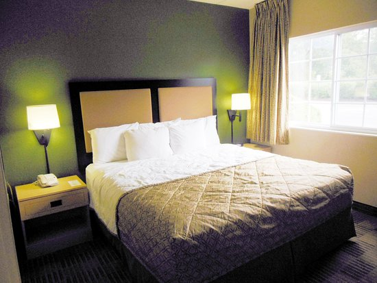 Extended Stay America Secaucus New York City Area Updated 2018 Hotel Reviews Price