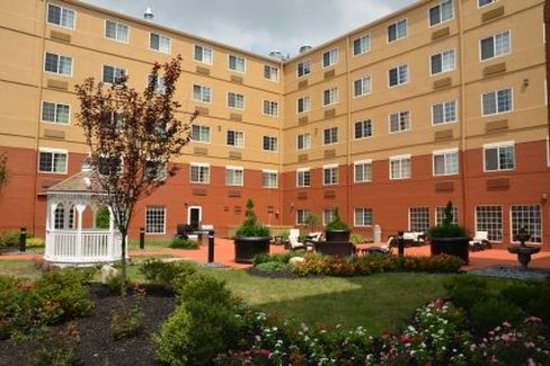 Extended Stay America - Secaucus - New York City Area: Picnic Area