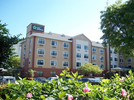 Extended Stay America - Miami - Airport - Doral - 87th Avenue South: Extended Stay America