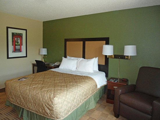 Extended Stay America Boston Westborough Connector