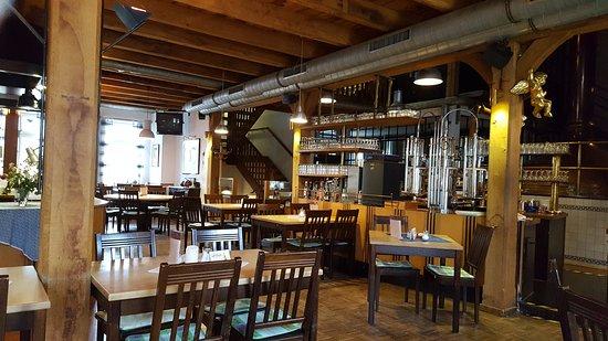 Havixbeck, Niemcy: Lecker Essen im Münsterland