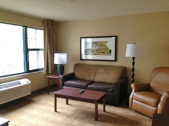 Extended Stay America Hotel Boston Braintree