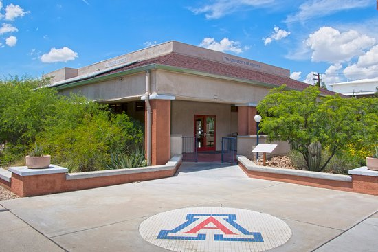 Tucson Visitor Center