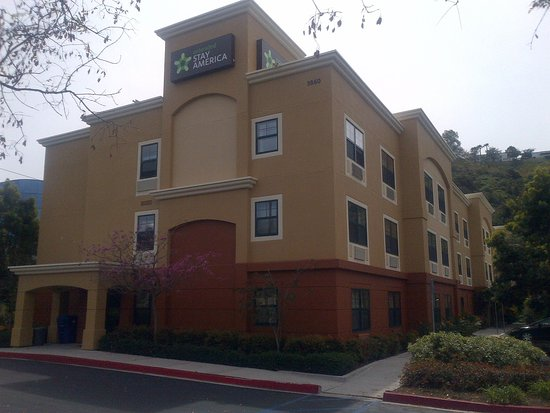 Photo of Extended Stay America - San Diego - Mission Valley - Stadium