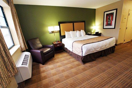 納什維爾範德比爾特美國長住飯店