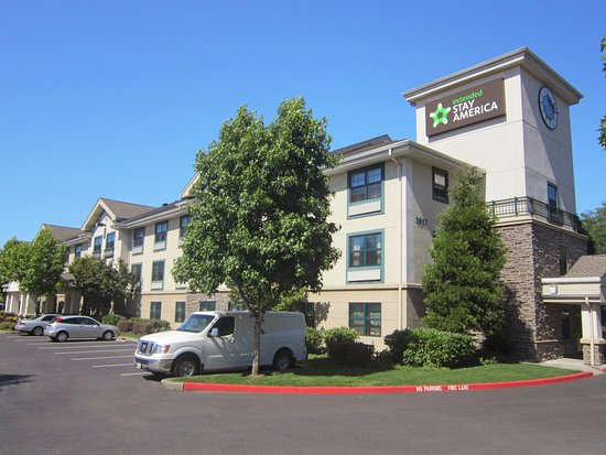 ‪Extended Stay America - Seattle - Mukilteo‬