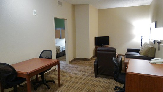 Extended Stay America Dallas Frankford Road 72 8 0 Updated 2018 Prices Hotel