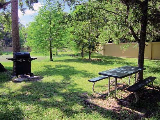 Extended Stay America - Tampa - Airport - Spruce Street: Picnic Area