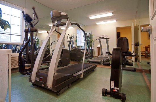 Extended Stay America - Wilkes-Barre - Hwy. 315: On-Site Fitness Facility
