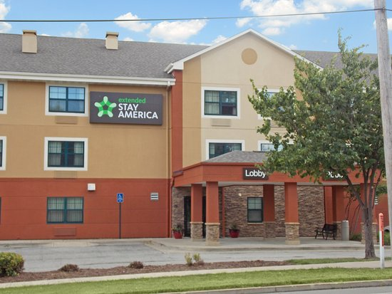 Extended Stay America - Columbia - Stadium Blvd.