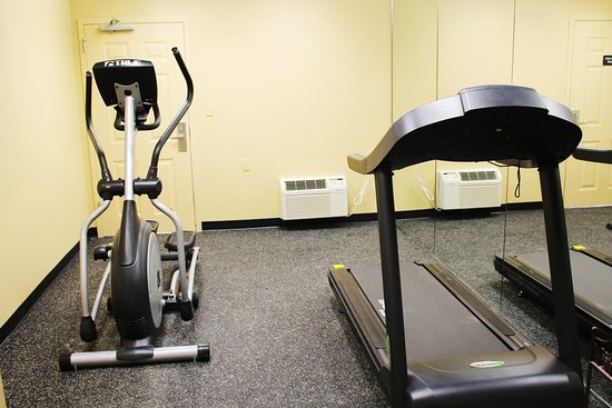 Extended Stay America - Destin - US 98 - Emerald Coast Pkwy.: On-Site Fitness Facility