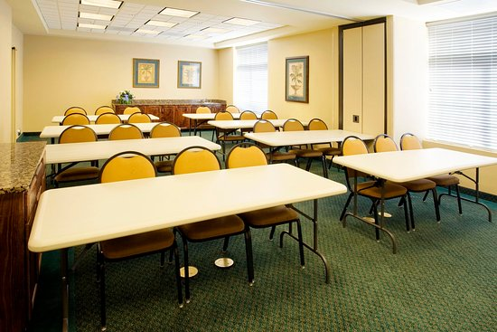 Extended Stay America - Chesapeake - Greenbrier Circle : Meeting Room