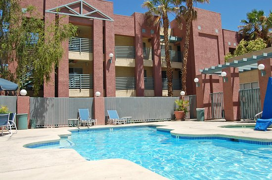 Extended Stay America - Las Vegas - Valley View: Swimming Pool