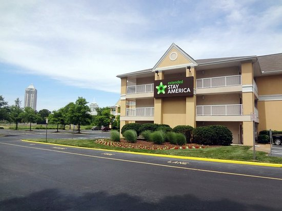 Extended Stay America - Virginia Beach - Independence Blvd.: Extended Stay America