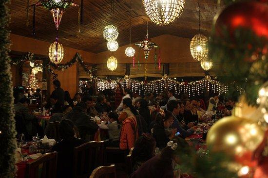 Restaurante el mirador zacatl n fotos n mero de tel fono y restaurante opiniones tripadvisor - Restaurante para navidad ...