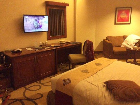 Bidakara Hotel Foto
