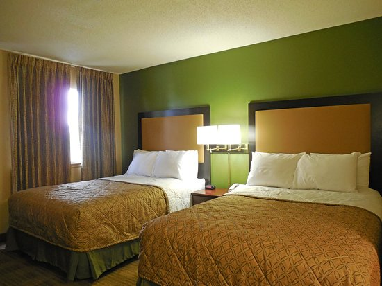 Extended Stay America Hotel Charleston North Charleston N Charleston Sc
