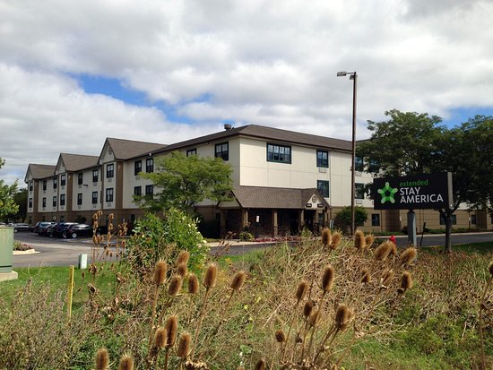 Rolling Meadows, IL: Extended Stay America