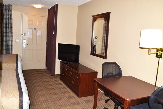 Extended Stay America - Denver - Lakewood South: Studio Suite - 2 Double Beds