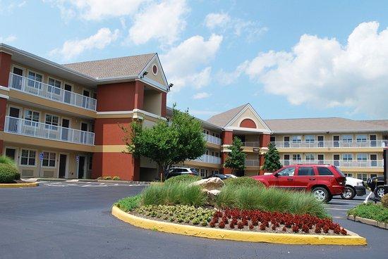 Extended Stay America - St. Louis - Westport - East Lackland Rd.: Extended Stay America